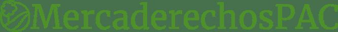 MercaderechosPAC logo