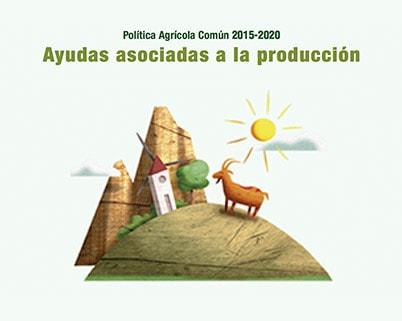 Ayudas asociadas a la producción