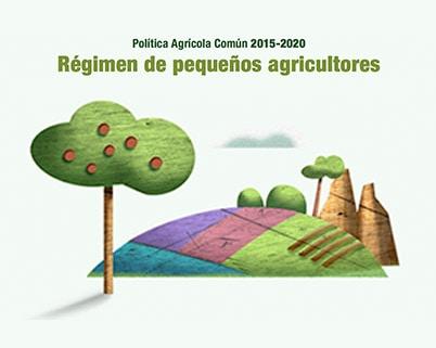 Régimen de pequeños agricultores